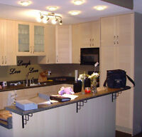 Condo for Rent - Available July 1, 2015