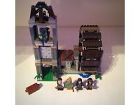 Lego Pirates of the Caribbean - The Mill