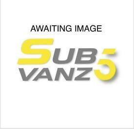 2004 Ford CONNECT T220 L SWB P/V PANEL VAN Diesel Manual