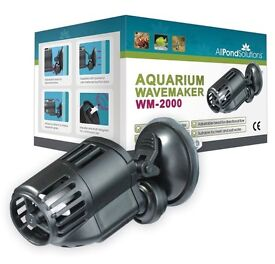 All Pond Solutions Wavemakers