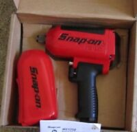 Snap on MG1250 3/4 impact gun