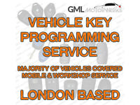 Car Key Programming, VW BMW HONDA AUDI TOYOTA FORD MINI VAUXHALL SMART CITROEN PEUGOET