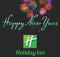 New Year's Eve 2016 - HOLIDAY INN