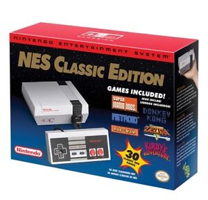 Looking for a NES Classic Edition