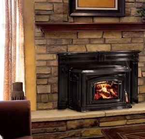 Wood Burning Inserts - Pacific Energy & Enviro London Ontario image 3