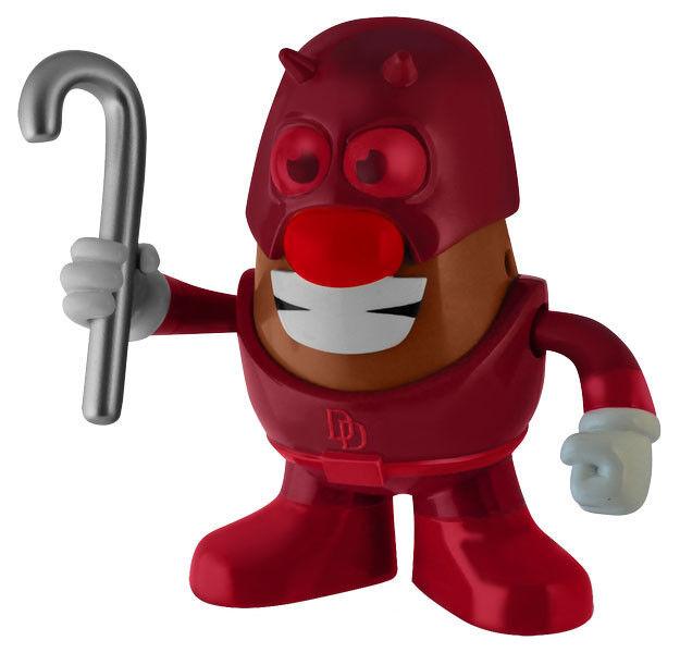 Mr Potato Head - Daredevil