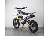 MotoX1 YX-160 160cc stomp engine Pitbike