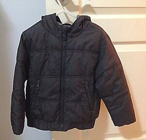 Boys fall/winter jackets size 4&5T London Ontario image 1