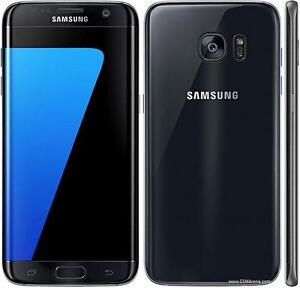 BRAND NEW SEALED SAMSUNG S7- 32GB (BLACK)