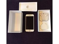 I phone 6s Rose Gold 16gb for sale