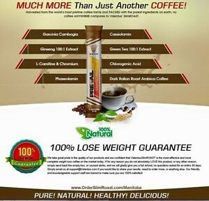 Lose weight drinking COFFEE!!!!