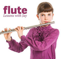 Flute Lessons in Mississauga