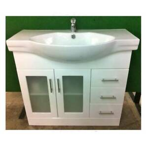 Bathroom Vanities Yatala standard australian bathroom vanity depth | gumtree australia free