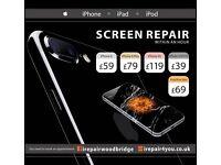 iRepair - iPhone - iPad - iPod