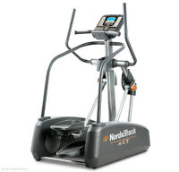 Nordic Track Elliptical - $950 OBO - Barely Used!