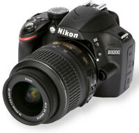 CAMERA STOLEN NIKON D3200. FAMILY PHOTOS, PLEASE HELP!