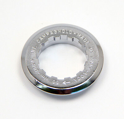 Campagnolo 9 Speed Cassette 26.0 mm Lockring for 11T OEM Replacement CS-301