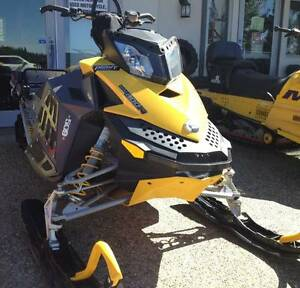 08'SUMMIT XP 800, 154track, Completely New engine in 2015