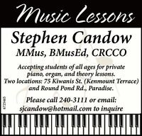 Piano & Theory Lessons+