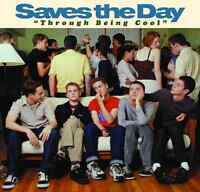 'Saves The Day' Still Sealed Punk Records