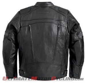 HARLEY DAVIDSON FXGR WATERPROOF  LEATHER JACKETS, HIS & HERS