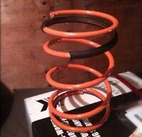 S13 lowering springs from Megan Racing. Brand new