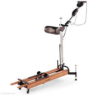NordicTrack Classic Pro Skier … Excellent TOTAL Body Workout