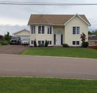 Family home in nice quiet Neighbourhood in Shediac