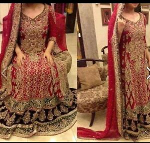Bridal and Party  Wear  Dresses