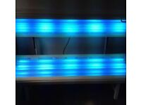 Philips sunbed