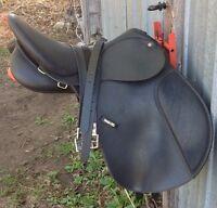 English saddle to Trade for Western Saddle
