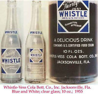 Im Looking For All Kinds Of Retro Pop Glass Bottles