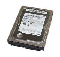 "3.5"" 160 GB Samsung SATA Hard Drive 7200 rpm (Used) HD161GJ"