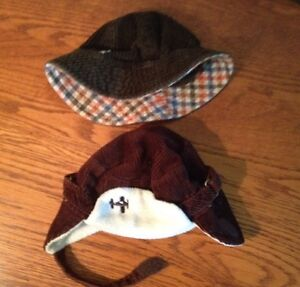 Boys hat - size 6 to 9 months