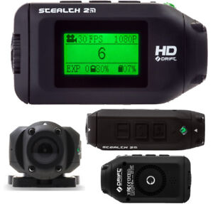 Drift Stealth 2.0 HD Action Camera