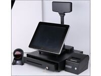 Epos System New Any Business Cafe/Grocery/Restaurant/Pub/Takeway