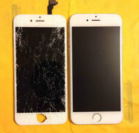 Cheapest Iphone-Ipad-Repair-(Iphone6 Screen $140 special)