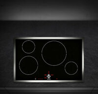 Gaggenau Induction Cooktop 36'' Model CI481612