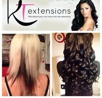 High Quality Professional Hair Extensions