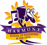 Harmony Summer Camp 2015-Only $180*/week