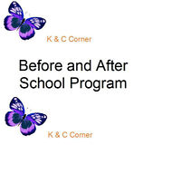 Before and After School Program in Your Area!