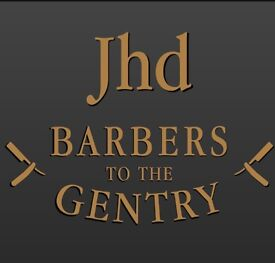 Barber required full time/part time