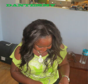 HAIR BRAIDING AND INSTALLATION- QUALITY YET AFFORDABLE! Why? London Ontario image 10