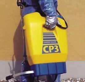 Cooper Pegler CP3 Series 2000 20L Knapsack Sprayer