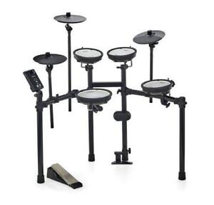 Roland TD-1DMK V-Drums electronic drum set-batterie électronique
