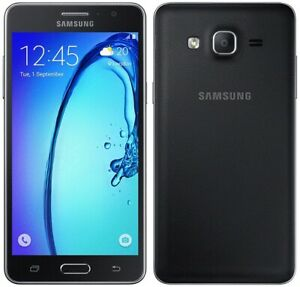 Samsung Galaxy ON5 -Cellar Phone - T-Mobile