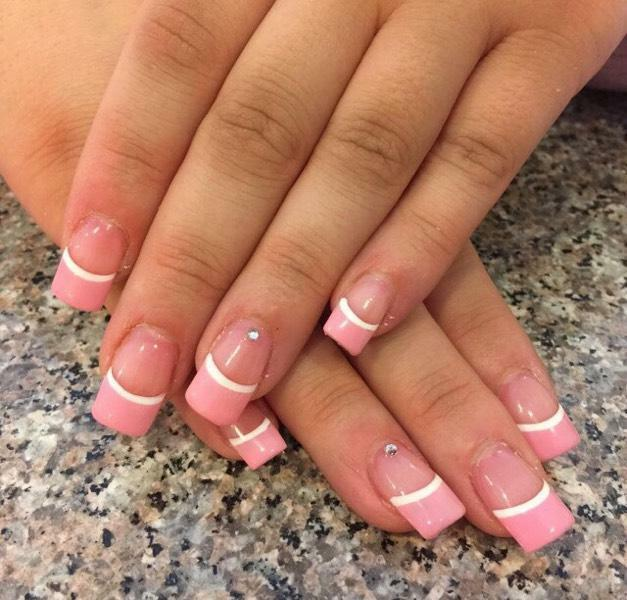 Jo's Mobile Therapist around Cardiff- Nails from £20