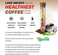 Drink coffee - Lose weight!