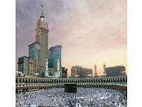 12 Nights Umrah Package VISA, FLIGHTS HOTEL & TRANSPORT