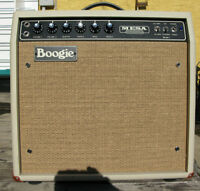 Mesa Boogie Mark 1